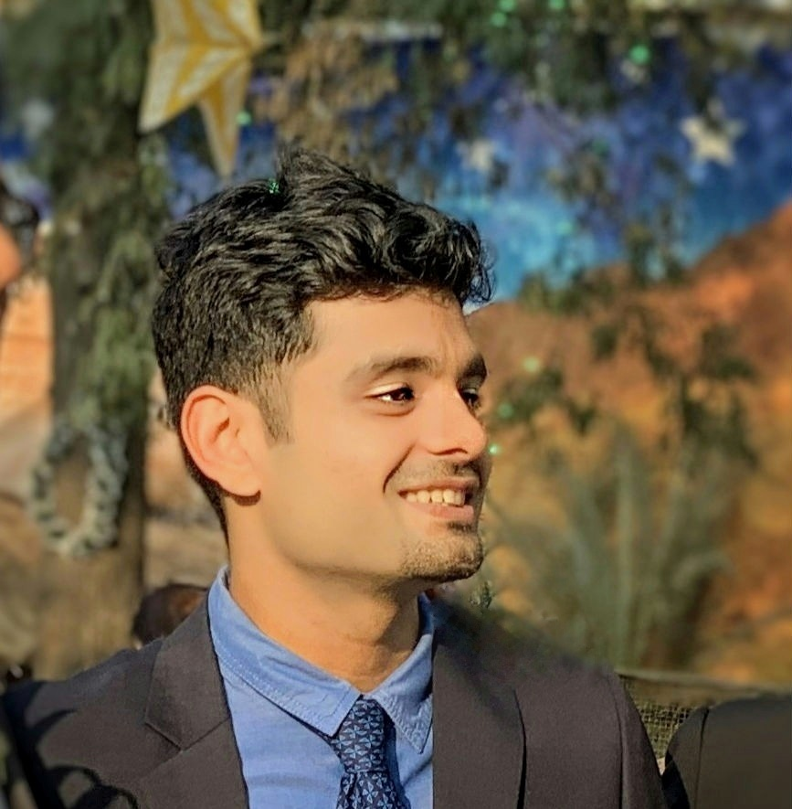 Hi, I'm Sameer Bajaj